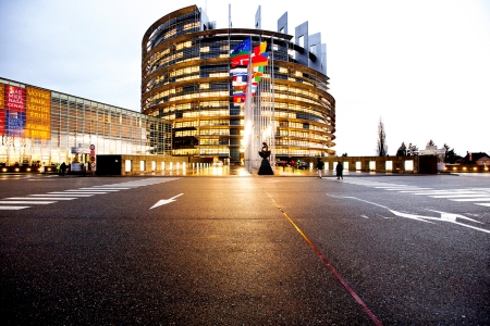 Creative Commons / Parlamento Europeo 2012